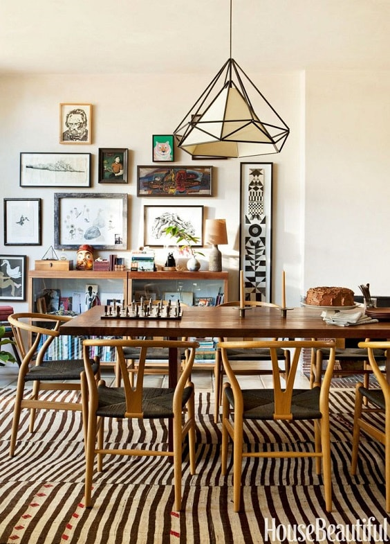 Dining Room Decorating Ideas 22-min