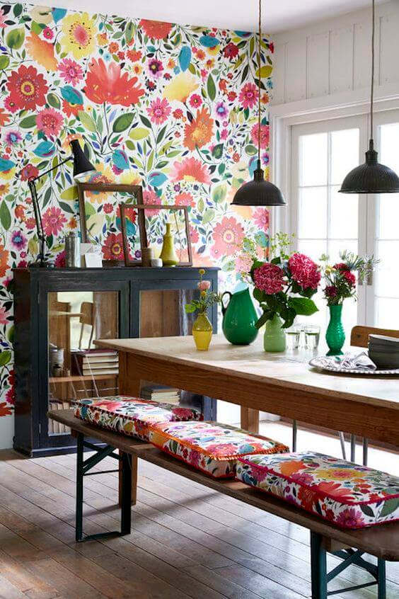 Dining Room Decorating Ideas 25-min