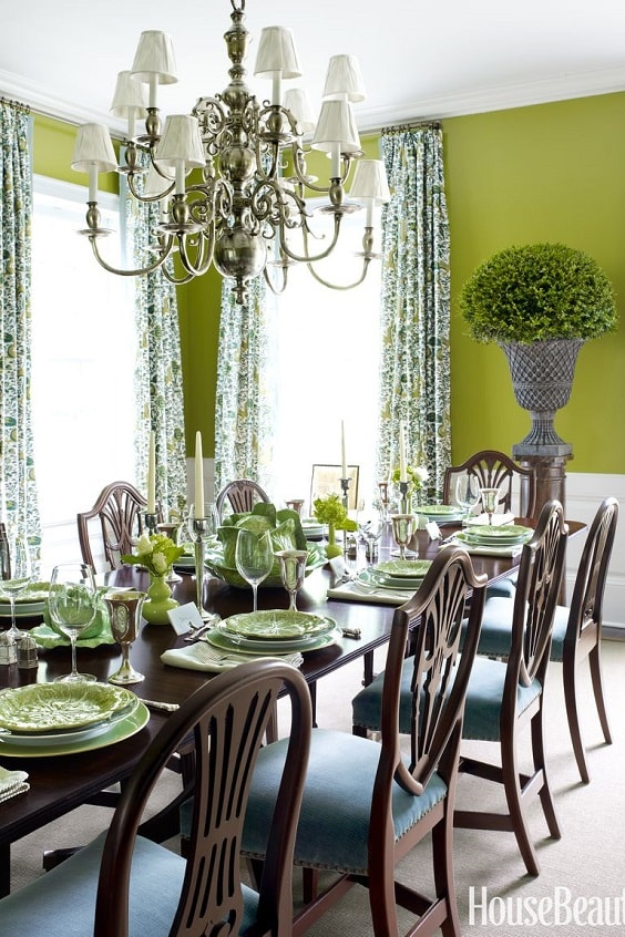 Dining Room Decorating Ideas 26-min