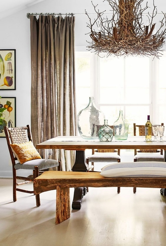 Dining Room Decorating Ideas 3-min