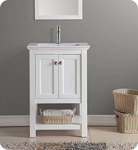 Farmhouse Style Bathroom Vanity 7-min