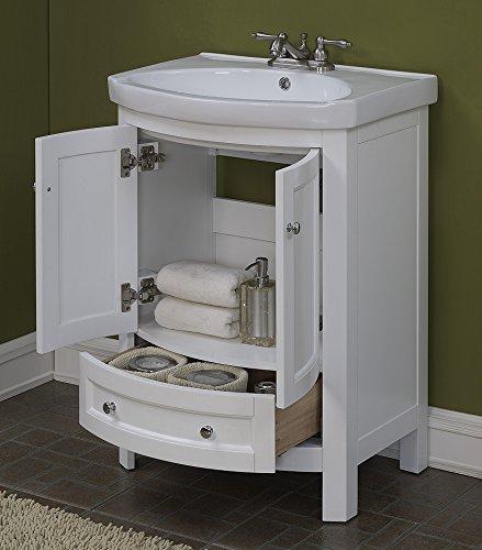 Farmhouse Style Bathroom Vanity 9-min