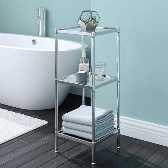 bathroom standing shelf 12-min