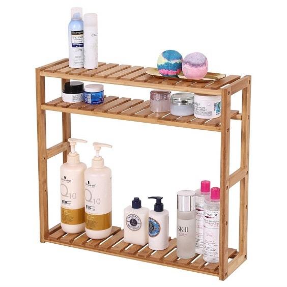bathroom standing shelf 7-min