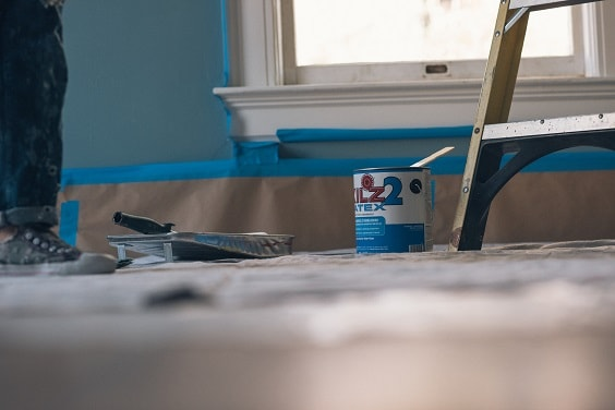 best paint for a bathroom 10-min