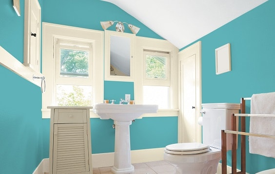 best paint for a bathroom 6-min
