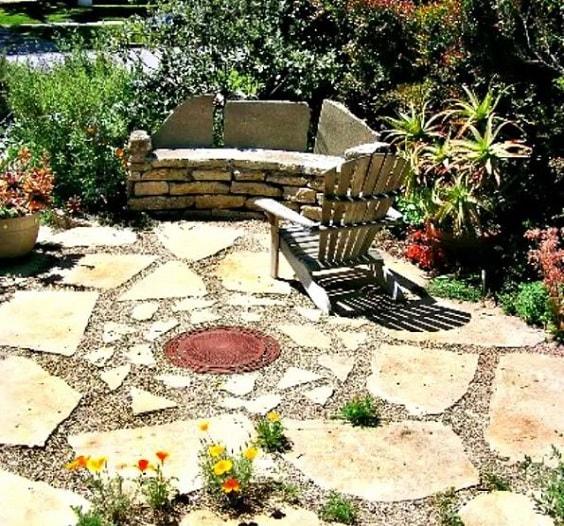gravel patio 17-min