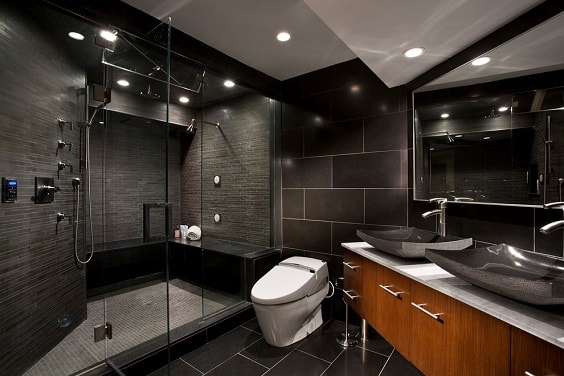 30 Most Captivating Manly Bathroom Ideas For Ultimate Inspiration