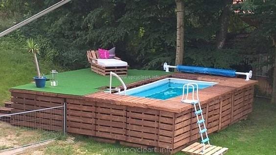 pallet swimming pool 16-min
