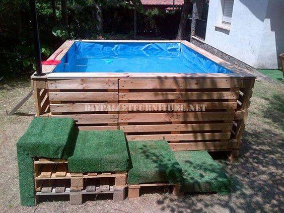 pallet swimming pool 3-min