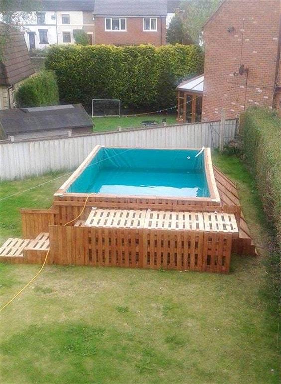 pallet swimming pool 4-min