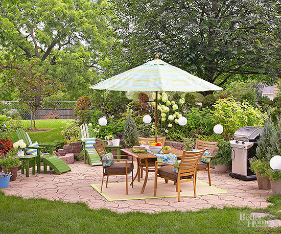 patio on a budget ideas 1-min