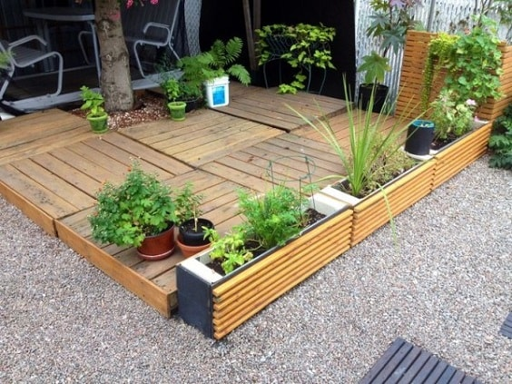patio on a budget ideas 3-min