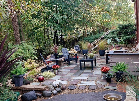 patio on a budget ideas 8-min