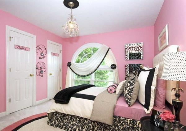 pink girl bedroom 14-min