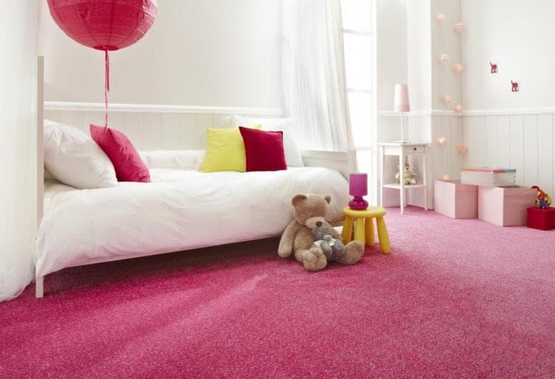pink girl bedroom 2-min