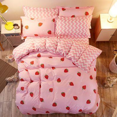 pink girl bedroom 23