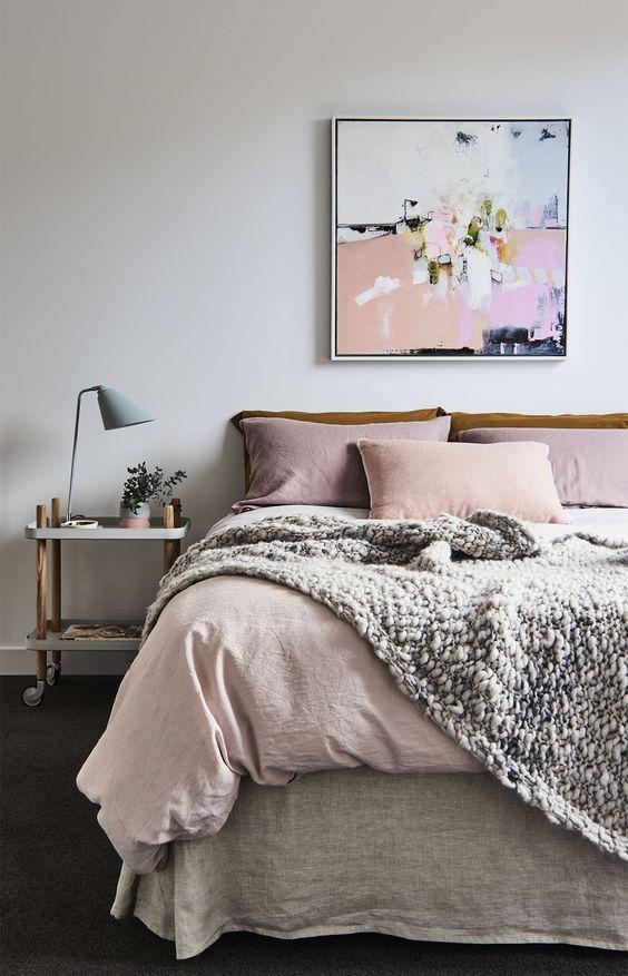 pink girl bedroom 26