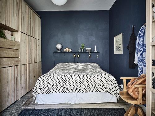 scandinavian bedroom decoration 10-min