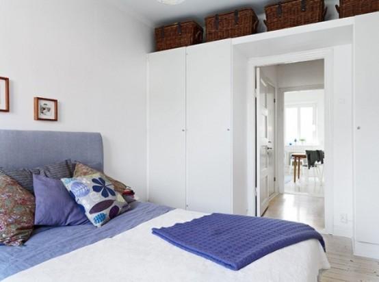 scandinavian bedroom decoration 11-min