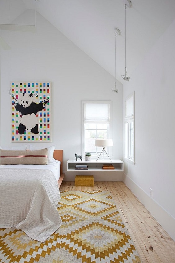 scandinavian bedroom decoration 13-min