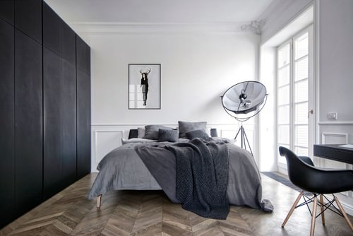 scandinavian bedroom decoration 15-min