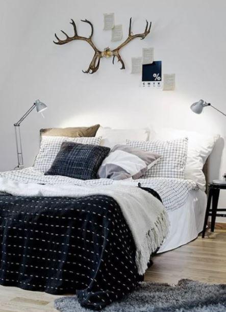 scandinavian bedroom decoration 26-min