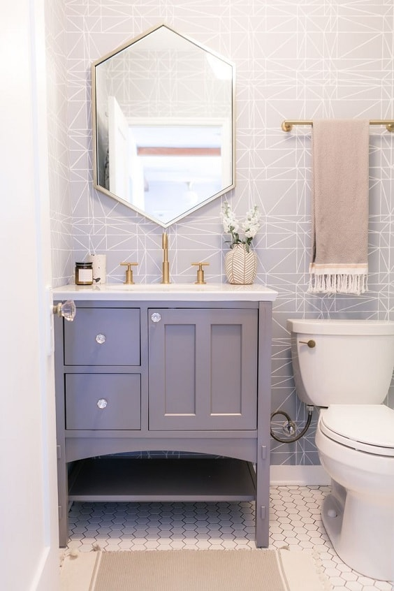 25 Most Surprising 5x8 Bathroom Remodel Ideas For Ultimate
