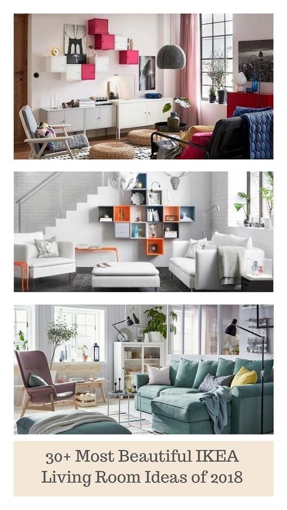 IKEA living Room-min