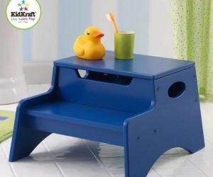 Kids Bathroom Step Stool 2-min