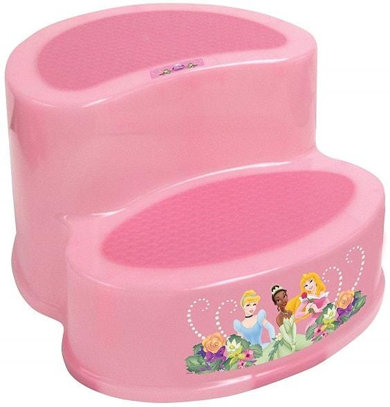 Kids Bathroom Step Stool 9-min