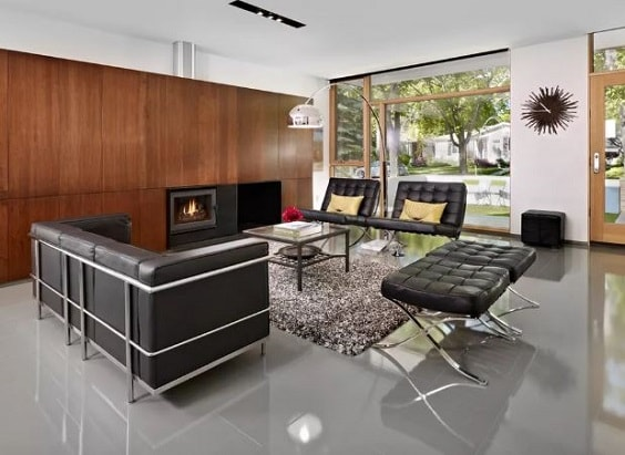 contemporary living room 19-min
