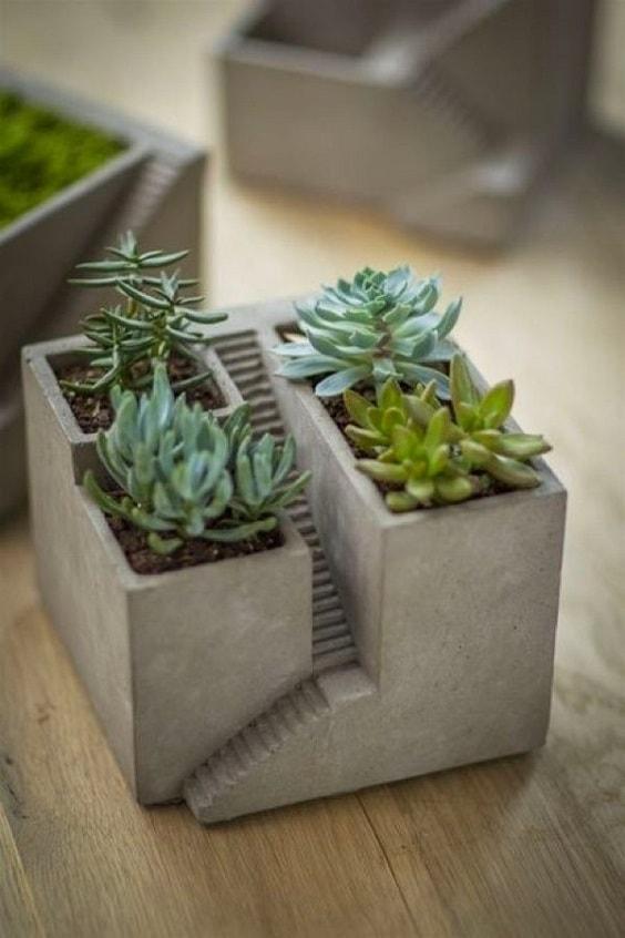 diy concrete planter 12-min