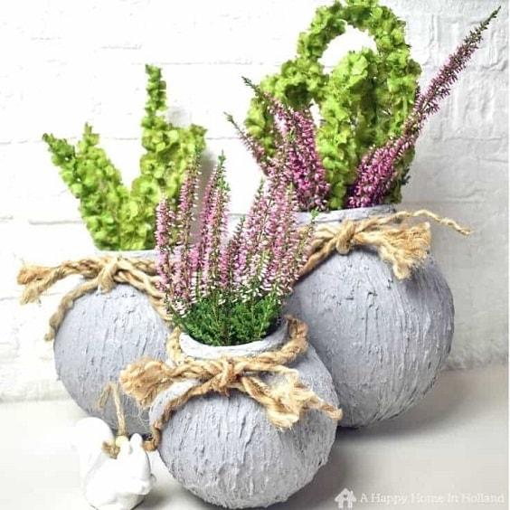 diy concrete planter 16-min