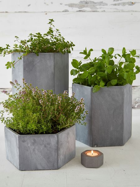 diy concrete planter 22-min