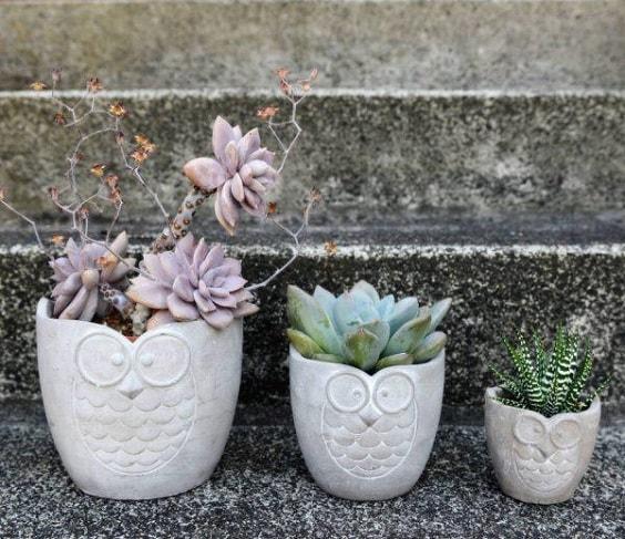 diy concrete planter 23-min