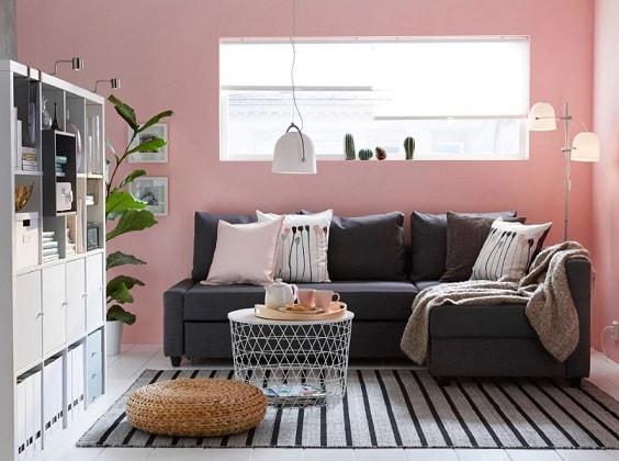 ikea living room 18-min