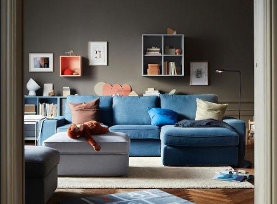 ikea living room 2-min