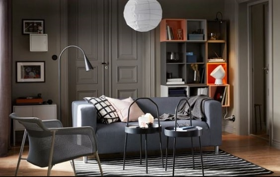 ikea living room 25-min