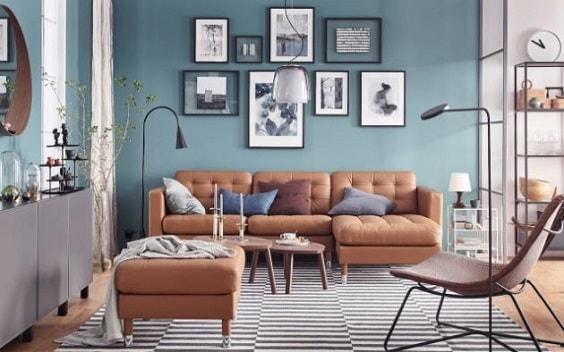 ikea living room 26-min