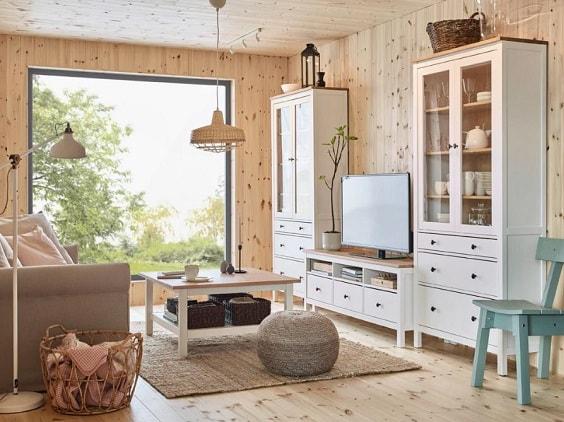 ikea living room 4-min