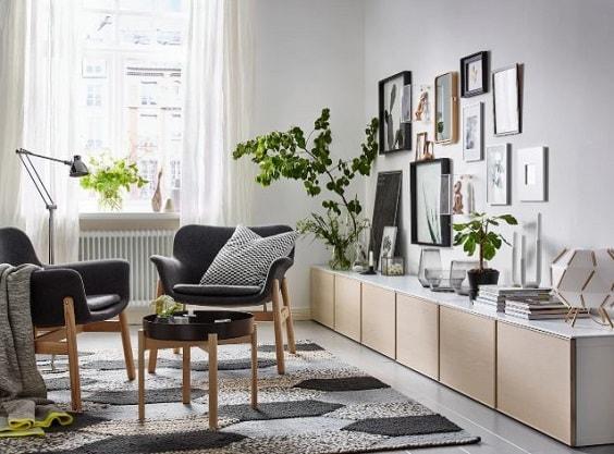 ikea living room 9-min