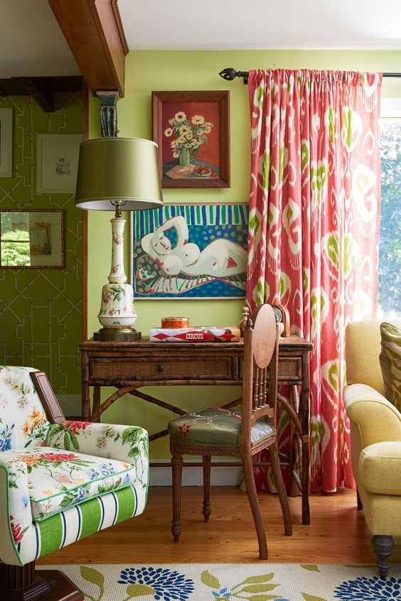 living room curtain ideas 4-min