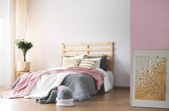 pink girl bedroom 30
