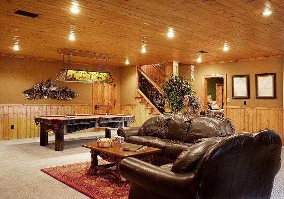 rustic living room 23-min
