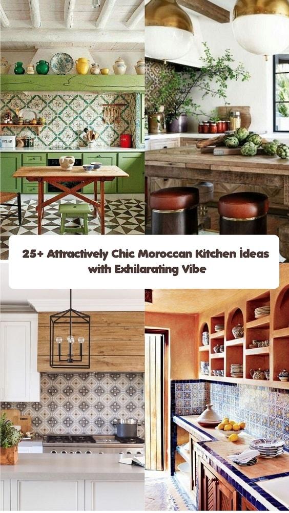 Moroccan Kitchen-min