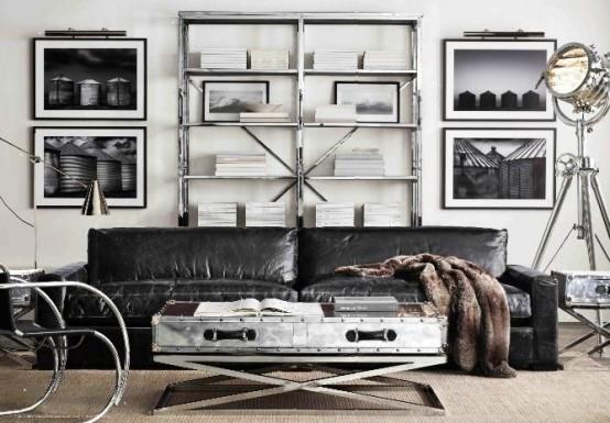 industrial living room 13-min
