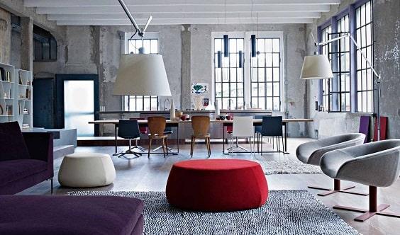 industrial living room 16-min