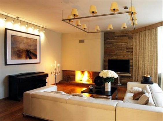 Living Room Lighting Ideas 20 Min