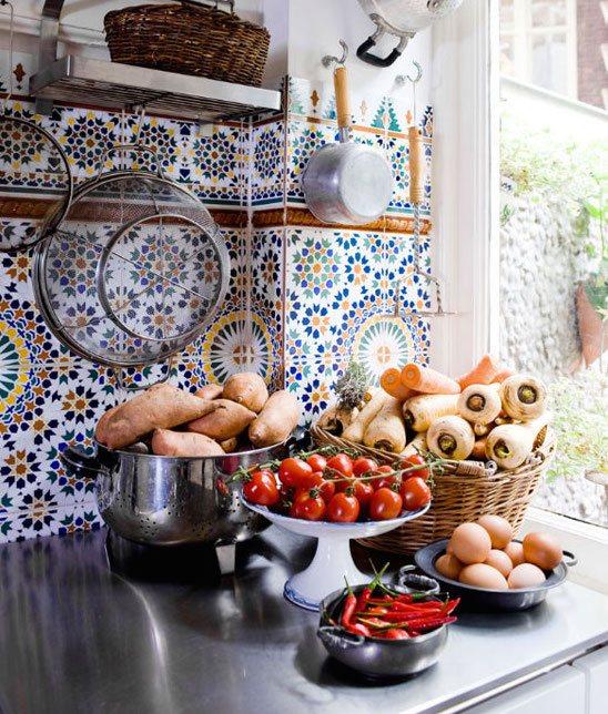 moroccan kitchen 4-min